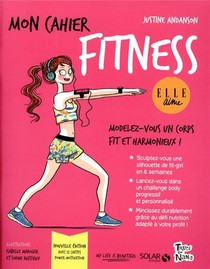 Mon Cahier ; Fitness