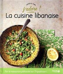 J'adore ; La Cuisine Libanaise