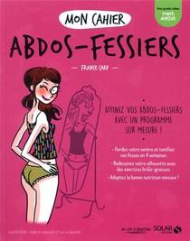 Mon Cahier ; Abdos-fessiers