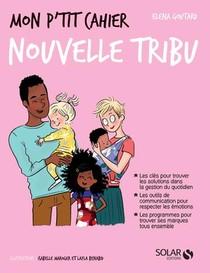 Mon P'tit Cahier ; Nouvelle Tribu