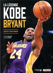 La Legende Kobe Bryant