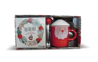 Ho Ho Ho !