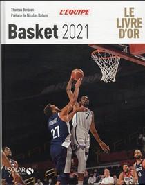 Livre D'or Du Basket 2021