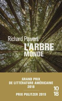 Un nouveau  Richard Powers passionnant