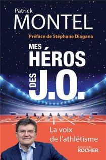 Mes Heros Des J.o.