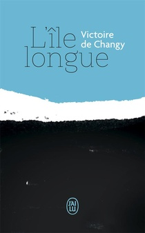 Victoire de Changy, auteur belge à suivre