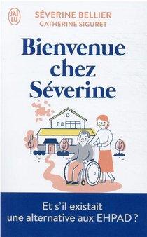 Bienvenue Chez Severine