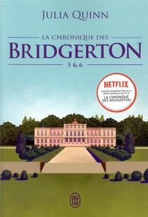 La Chronique Des Bridgerton ; T.5 Et T.6