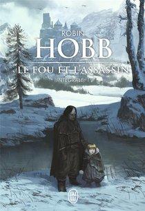 Le Fou Et L'assassin : Integrale T.1