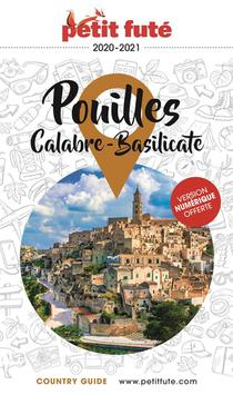 Guide Petit Fute ; Country Guide ; Pouilles, Calabre, Basilicate (edition 2020/2021)