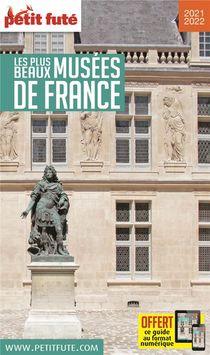 Guide Petit Fute ; Thematiques ; Les Plus Beaux Musees