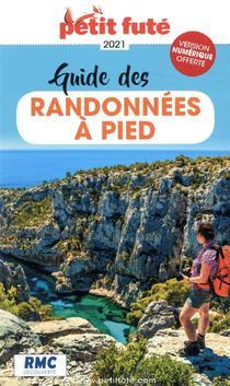 Guide Des Randonnees A Pied 2021 Petit Fute + Offre Num