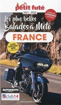 France A Moto (edition 2021)