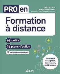 Pro En... ; Formation A Distance