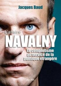 Navalny, L'oeil De Washington