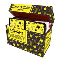 Quizz'n Cook : Special Whisky