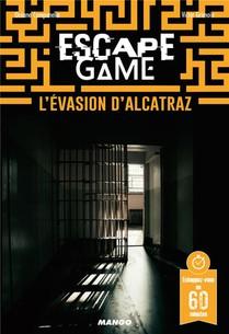 Escape Game ; L'evasion D'alcatraz