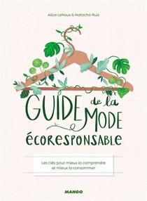 Guide De La Mode Ecoresponsable