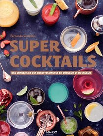Super Cocktails