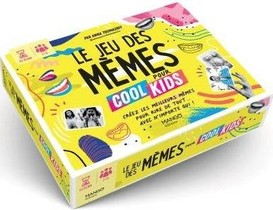 Le Jeu Des Memes Pour Cool Kids
