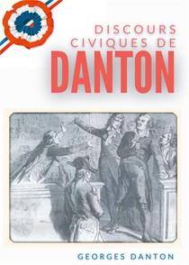 Discours Civiques De Danton : Memoire Des Fils De Danton Ecrit En 1846 Contre Les Accusations
