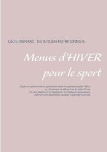 Menus D'hiver Pour Le Sport