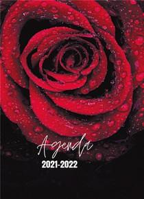 Agenda Rose (edition 2021/2022)