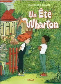 Un Ete Wharton