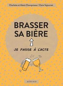 Brasser Sa Biere