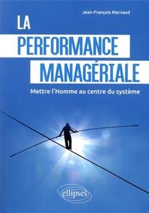 La Performance Manageriale