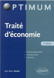 Traite D'economie (3e Edition)