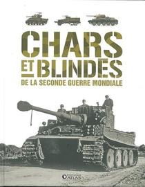 Chars Et Blindes De La Seconde Guerre Mondiale
