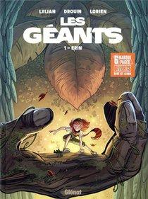 Les Geants T.1 ; Erin