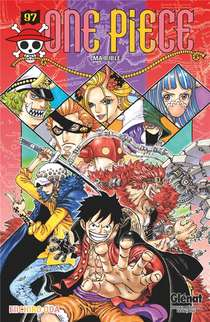 One Piece - Edition Originale T.97