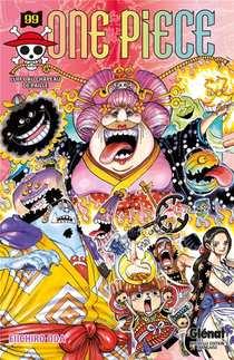 One Piece - Edition Originale T.99