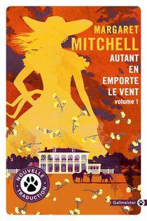 Nouvelle traduction pour les romances intemporelles de la fougueuse Scarlett O'Hara