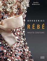 Rebe, Broderies Haute Couture
