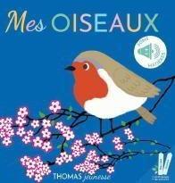 Mes Oiseaux Sonores A Toucher