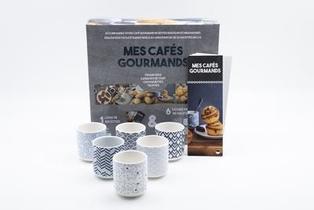 Cafes Gourmands