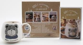 100% Cocooning Et Gourmand