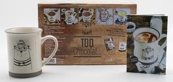 Too Chocolat... Pour Des Moments Gourmands Et Reconfortants