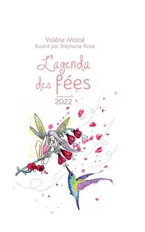 Agenda Des Fees (edition 2022)