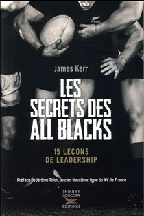 Les Secrets Des All Blacks ; 15 Lecons De Leadership