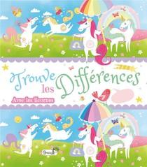 Trouve Les Differences Avec Les Licornes