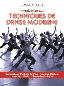 Introduction Aux Techniques De Danse Moderne (3e Edition)