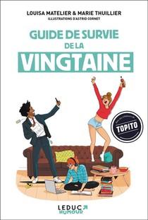 Guide De Survie De La Vingtaine