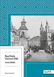 Rue Freta - Varsovie 1920