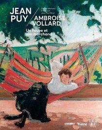 Jean Puy, Ambroise Vollard ; Un Fauve Et Son Marchand