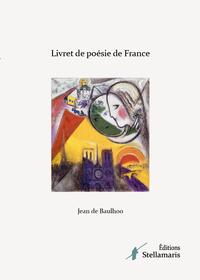 Livret De Poesie De France
