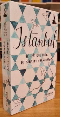 Un The A Istanbul ; Lettres Du Bosphore